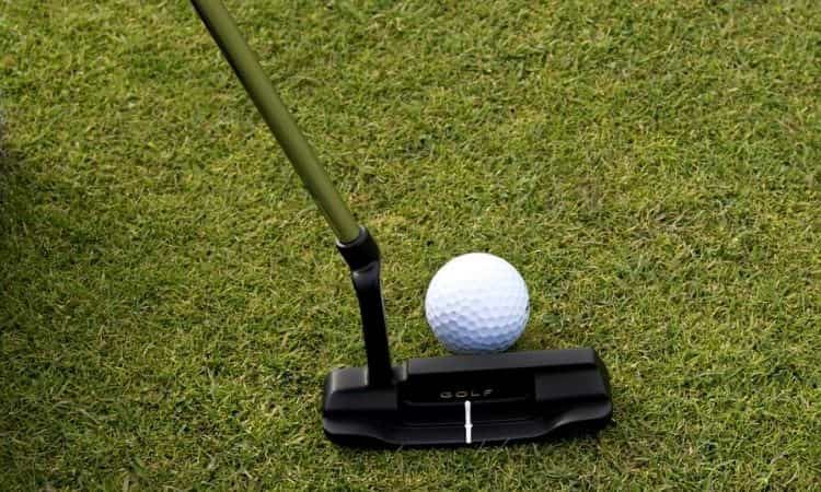 best putter for average golfer